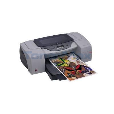 HP Color Inkjet Printer cp-1700